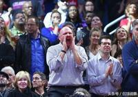 NBA老闆誰最有錢?喬丹13億力壓巴斯,最窮的還沒詹皇富有