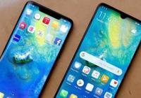 華為和iphone的差距有多大?看完這幾個方面對比你就懂