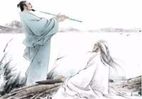 李白是杜甫偶像,李白的偶像是這個人,看看李白寫給他的詩