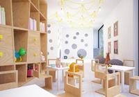 幼兒園設計 適於幼兒身心發展的幼兒園室內環境設計