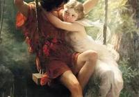 油畫世界 法國皮埃爾以神蹟為主題的肖像畫