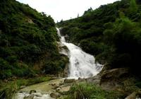 桂林恭城美景:飛流直下鳳凰堡!