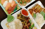 泰國曼谷美味的小吃