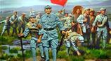 為了一個承諾,雲南一家人為小英雄守墓80年,事蹟感動中國