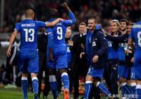 世預賽:阿爾巴尼亞VS意大利