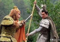 孫悟空與二郎神鬥法,孫悟空變作一種動物,為何觸怒了二郎神
