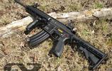 赫克勒-科赫HK 416自動步槍