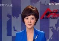 央視美女主持胡蝶老公曝光,原來是我們熟悉的他,難怪放棄韓庚