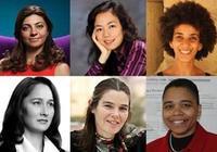福布斯盤點21位AI領域的傑出女性,李飛飛吳華等在列