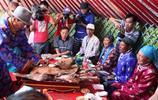 看了蒙古族的一日三餐,頓頓美食讓人直呼想嫁,舌尖上的中國