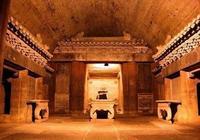 秦始皇的陵墓,為何到現在沒有被挖掘,原因有這些