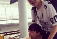 除了Shroud,韋神最佩服的還有他,韓國吃雞圈的天才選手