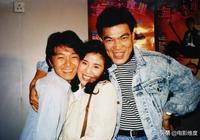 """""""大傻""""成奎安,出道三十年,飾演反派角色深入人心"""