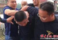 聊城開發區3.18徒駭河無名女屍案成功告破 嫌犯系同居戀人