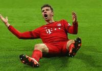 德國跟拜仁慕尼黑的主力前鋒:托馬斯-穆勒最近為什麼丟失了射門靴?狀態低沉?