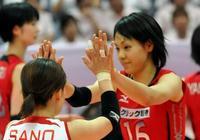日本女排要崛起?中國女排要小心陰溝翻船
