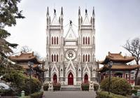 不出國門看教堂,北京6大最美教堂,其實離您很近!