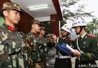 部隊中士兵們最害怕什麼兵?這些人沒有槍卻連軍官見了都不敢放肆