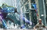 DC宇宙英雄獨立電影《海王》場景早期概念設計稿