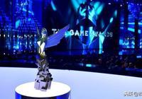 恭喜《戰神》拿下TGA年度遊戲獎!