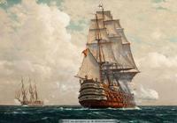 戰列艦、重型巡洋艦、戰列巡洋艦的區別?