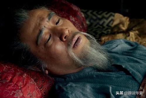 揭祕:劉備為何讓關羽守荊州,關羽之死的責任該由誰來承擔?
