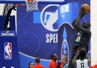 2米29巨獸試訓效果出人意料 創下兩項NBA紀錄 尼克斯已經盯上他
