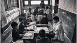印度一學校 全是美女,凌晨4點上課,學生樣樣精通,吹拉彈唱