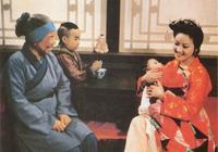 《紅樓夢》裡劉姥姥是誰的姥姥?