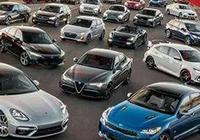 上半年熱門合資緊湊型轎車推薦,均在十萬元左右,本田凌派領銜