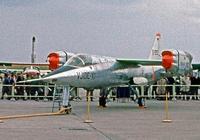 德國黑科技:50多年前的垂直起降超音速戰機 連F35都要借鑑其技術