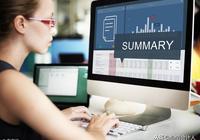 優秀的財務工作總結怎麼寫?三篇範文呈上!