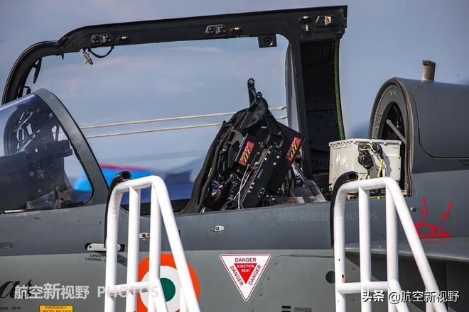 印度國產第三代戰鬥機最新工藝高清圖 20年從未墜機合情合理