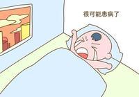 """新生兒為何總是""""黃昏哭""""?寶媽別大意,寶寶可能是患病了"""
