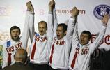 擊劍——歐錦賽:俄羅斯獲男子重劍團體冠軍