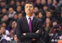 如果將來出現中國人執教NBA球隊的可能,你覺得中國現役教練誰最有資格執教NBA?