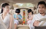 帶萌寶自駕遊,三招讓你旅途更輕鬆,這些車品必不可少