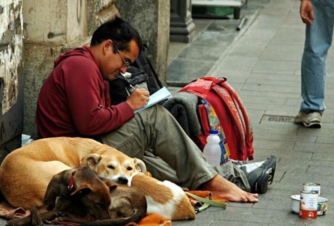 一位中國遊客在意大利的所見所聞,完全顛覆了他本來的印象