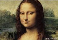 Java畫蒙娜麗莎的微笑