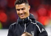 C羅對小球童使用摸臉殺,事後小球童父親說他兒子睡著了還在笑,你怎麼看?