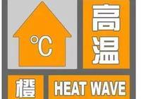邯鄲人迎來了週末,也迎來了新一輪高溫天!注意防暑,週末愉快