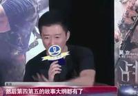吳京邀請好友余男做《戰狼3》女主角,余男霸氣迴應吳京這四字