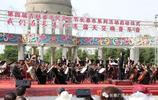 長春市民文化節歡樂啟幕,娛樂頻道好禮相送,YY平臺同步直播!