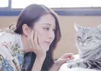 敏敏和她的貓主子