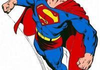 DC超級英雄——超人