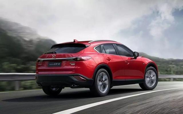 自吸大排量、AT變速箱、四驅…這款車可以讓你變年輕!