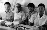 葉文珊,葉劍英元帥小女兒,公公是餘秋裡,曾任香港公司董事長
