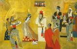 文成公主的嫁妝裡有啥?相傳有一樣做成了藏族同胞喜愛的酥油茶