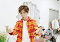 EXO的四个中国人,大家认为谁未来最看好?