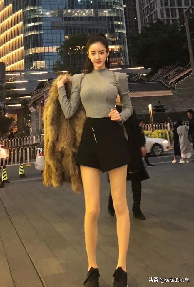 韓國健身網紅在中國走紅,撞臉一線明星楊穎,網友:不會整容了吧